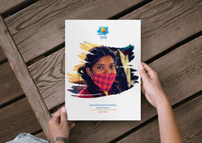 Ugam Annual Report